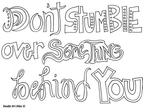 Inspirational Words Coloring Page Coloring Pages Coloring Pages Words