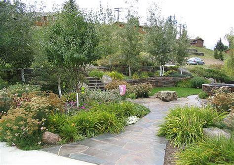 Landscape Design Xeriscape Images