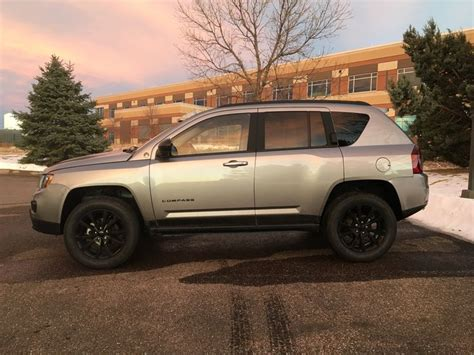 Jeep Compass Lift Kit 25 Best Ideas About Jeep Compass On Compass