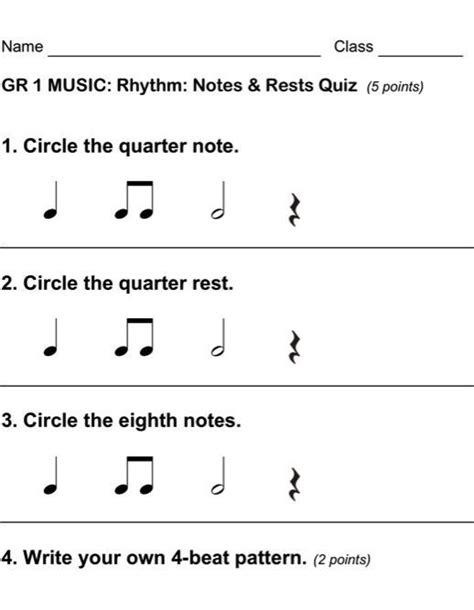 music pattern activities 1000 ideas about music theory on pinterest tin whistle