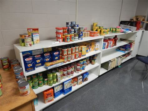 Food Pantry Portland by Portland School Food Pantry Grows Goes Hi Tech The