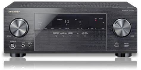 home theater receivers