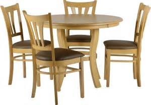 4 Chair Dining Set Wood Dining Table For 4 Chairs Set