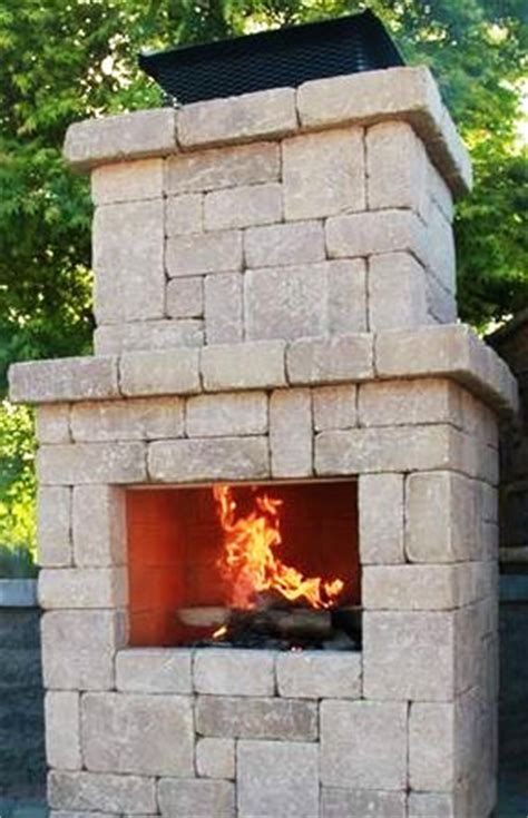 fireplace building materials block and paving supplier solvang nielsen building