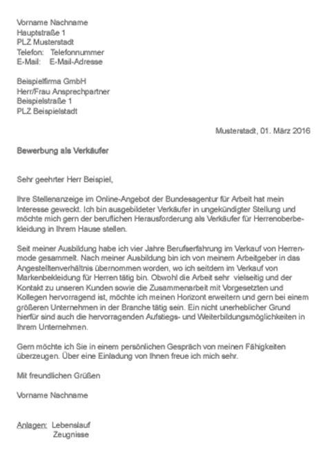 Anschreiben Verkäuferin Teilzeit Bewerbung Verk 228 Uferin Lebenslauf