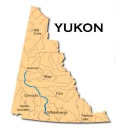 yukon map canada ya ha tinda the canadian wilderness residency program
