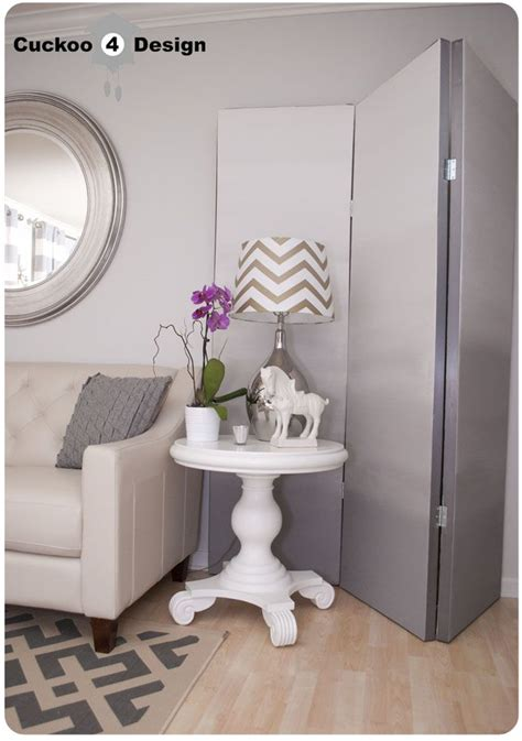 bedroom dividers decorating ideas pinterest diy grey ombre room divider diy furniture pinterest