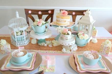 funky bridal shower themes 67 cool tea bridal shower ideas for your