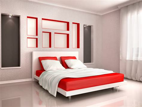 red black bedroom 41 fantastic red and black bedrooms interiorcharm