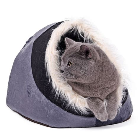 cat cave bed super warm cat cave bed free shipping worldwide