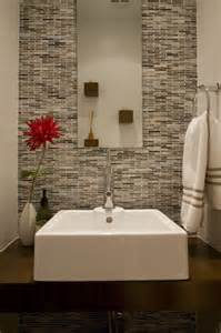 Modern Powder Room Design Designing Home Create A Wow Powder Room