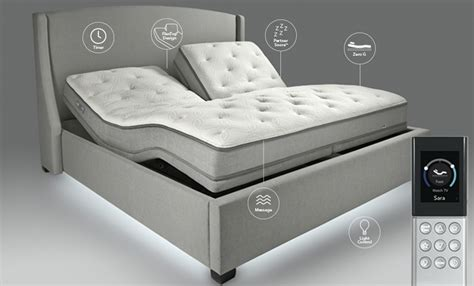 king size sleep number bed sleep number king size mattress sleep number split king