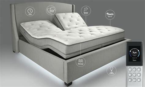 sleep number bed king size total sleep solution comfort bedding sleep number