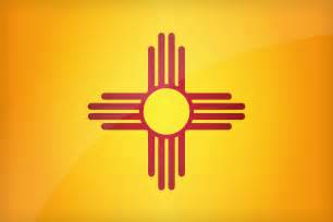 new mexico colors flag of new mexico the official new mexico s flag
