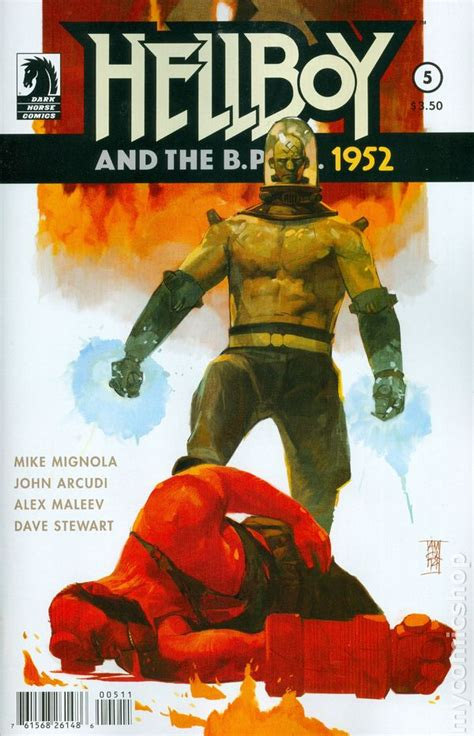 hellboy and the b p r d hellboy and the b p r d 2014 comic books