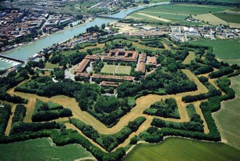 d italia alessandria vista aerea della cittadella di alessandria foto di la