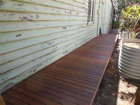 hardwood decking perth castlegate home improvements