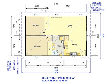 60m2 house design 60m2 floor plans google search 60m2 pinterest granny flat smallest house and