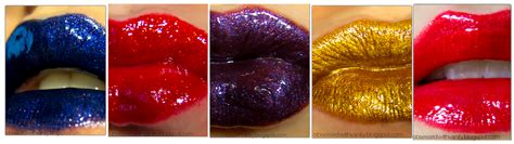 Lime Crime Carousel Gloss By Mrm obsessed with vanity review lime crime carousel gloss