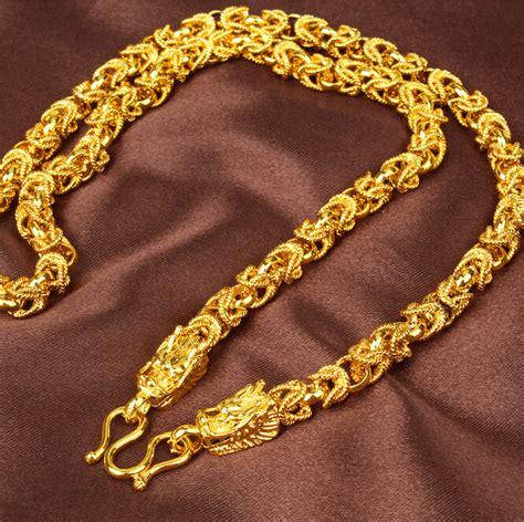 best gold chain design for kenetiks megamaille