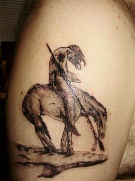 tr st tattoos ideas trail of tears indian