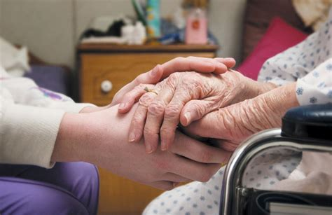 Comfort Hospice by Hospice Care Services Assisted Living