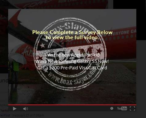 scam and hoax quot cnn breaking news airasia flight qz8501 missing airasia flight qz8501 found scam on facebook