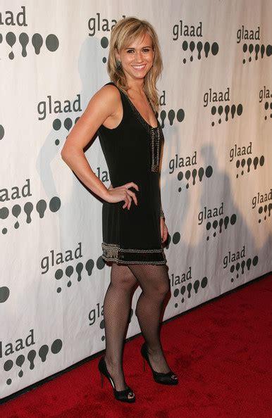 18th Annual Glaad Media Awards by Landon Photos Photos 18th Annual Glaad Media