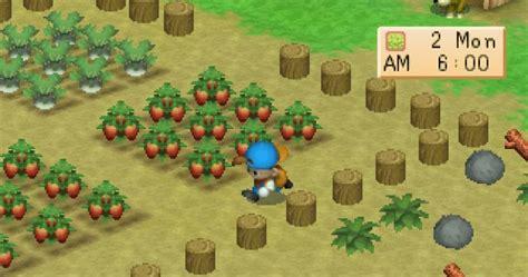 cara bungkus kado di harvest moon tips bermain harvest moon back to nature untuk tahun