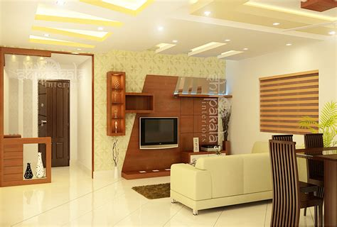 Home Gallery Interiors Gallery Home Office Flat Interior Designs Kitchen Designing Cochin
