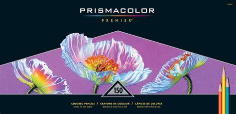 prismacolor premier soft colored pencils 150 prismacolor premier soft colored pencils set of 150