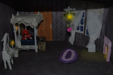 coraline bedroom coraline s bedroom by artistiklullaby on deviantart