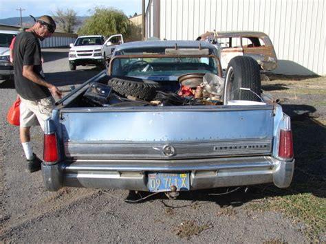 buick la 1964 custom built buick 1964 buick electra 225 1964