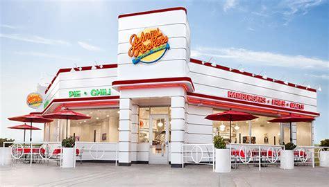 Home Design Outlet Center Locations by Johnny Rockets Inaugura Hamburgueria Retr 244 Na Avenida