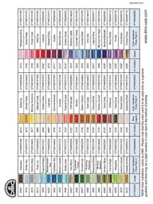 dmc color chart chart dmc color chart by name