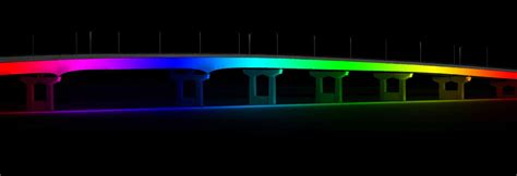 Entergy Light Company by Entergy Announces Bridge Lighting Project In Downtown