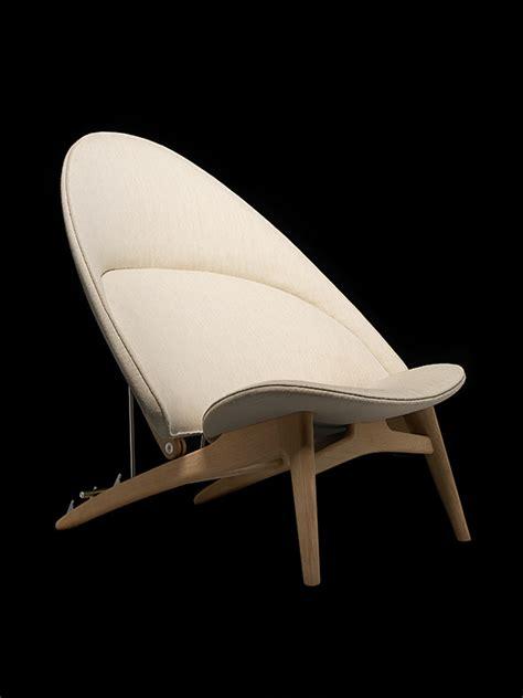 Haans Lifestyle Stuhl seltener stuhl prototyp hans j wegner wird 2014 neu