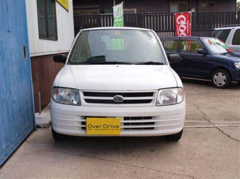 daihatsu mira tl  sale japanese  cars details