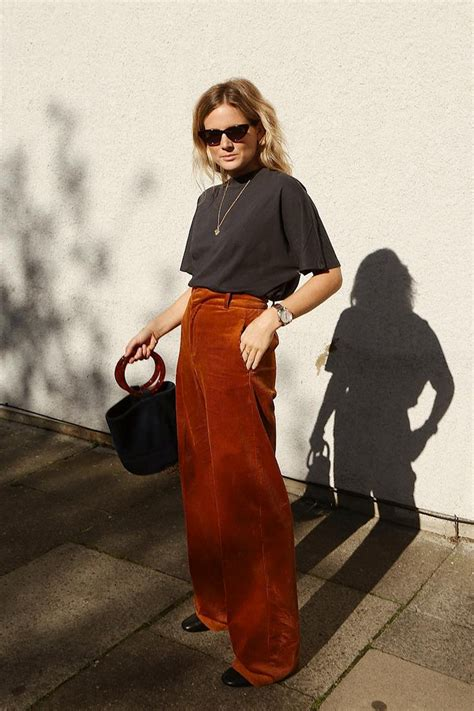 outfits   perfect  corduroy pants