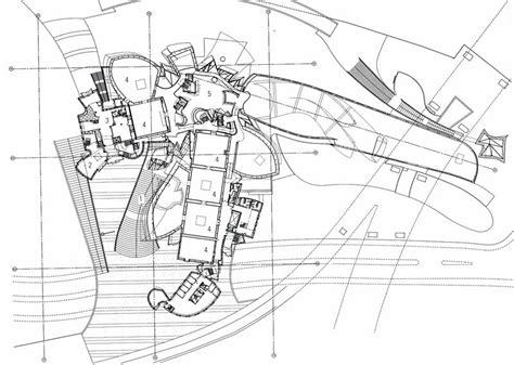 guggenheim museum bilbao floor plan guggenheim bilbao ficha fotos y planos wikiarquitectura