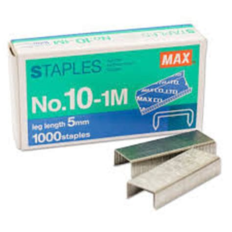 max staple wire 10 opisina ph