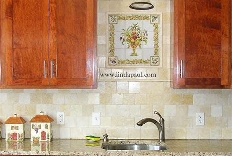 italian backsplashes for kitchens italian design still kitchen tile backsplash mural