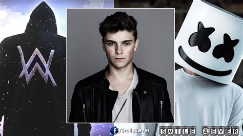 marshmello vs alan walker alan walker vs marshmello vs martin garrix sing me to