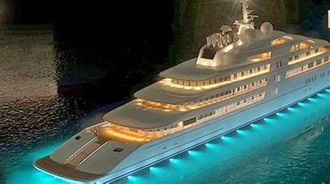 azzam yacht interni luxury design the azzam launches after years of