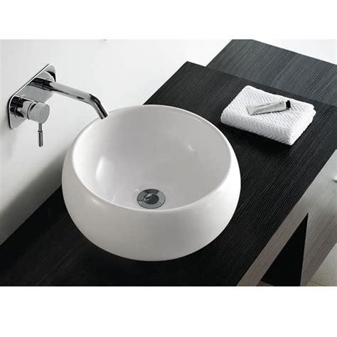 Modern Bathroom Sink Basin Contemporary Modern Ceramic Cloakroom Basin Bathroom