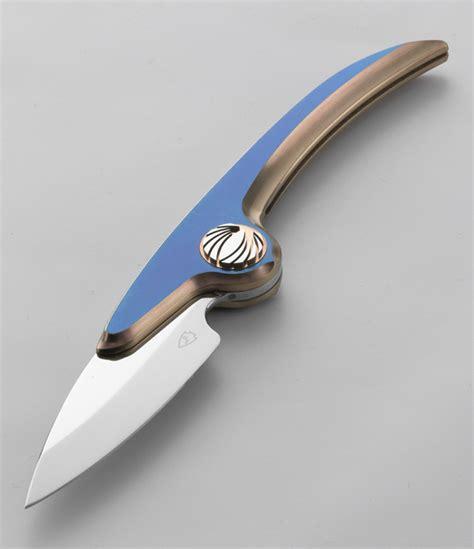 designer pocket knives gallery appleton knives