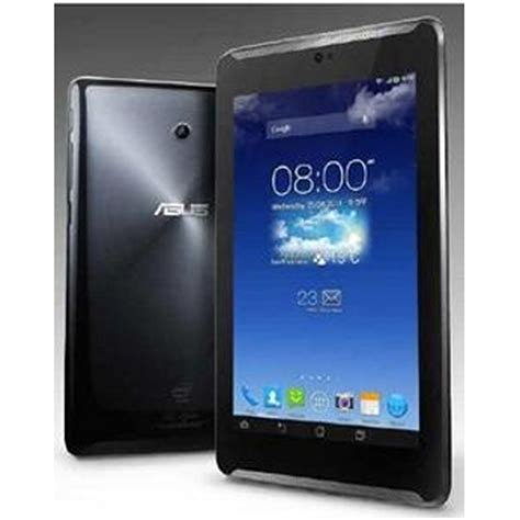 Tablet Asus Fonepad Hd 7 new asus fonepad hd 7 k00e gets pictured with intel atom z2560 cpu inside tablet news