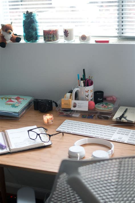 office desk must haves office must haves and essilor eyezen glasses review