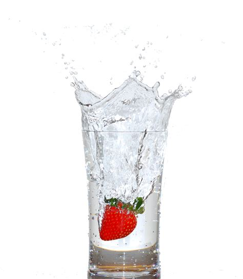 cocktail splash png benefits of water