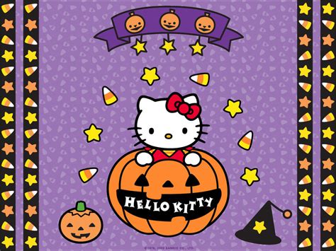 imagenes kitty halloween hello kitty halloween halloween wallpaper 251153 fanpop
